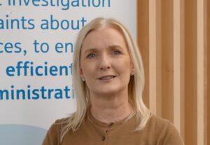 The Ombudsman - Margaret Kelly